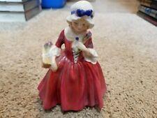 "Royal Doulton Figurine ""Lavinia"" Hn1955"