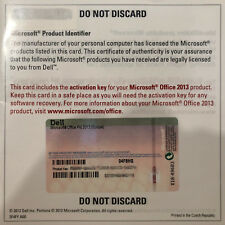 MICROSOFT OFFICE 2013 PROFESSIONAL PKC MS PRO - RECHNUNG MWST > netto € 119.- <