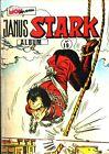 Janus Stark Album N°19 (N°55 à 57) - Mon Journal 1983 - ABE