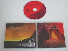 NIGHTWISH/Over the Hills and Far Away (Drakkar / BMG 74321 86443 2)CD Album