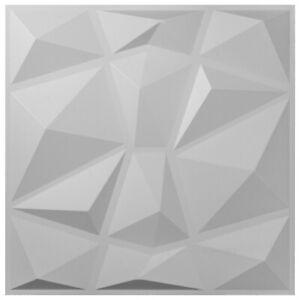 3D Wandpaneele DIAMOND 13 Stücke Diamantschneiden Sprayer Malerei