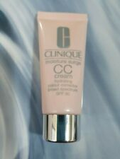 CLINIQUE Moisture Surge CC Cream SPF30 Hydrating Colour Corrector15ml VERY LIGHT
