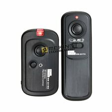 Pixel RW-221/UC1 Wireless Shutter Release for Olympus E-620,E-600,E-520,PEN E-P3