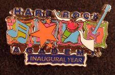 HARD ROCK CAFE WASHINGTON DC- inaugural year academy  #12921