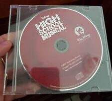 High school Musical Soundtrack (disc only)- MUSIC CD - FREE POST