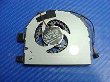 "System76 14.1"" Lemur Lemu 6 Original Laptop CPU Cooling Fan DFS531005FL0T GLP*"