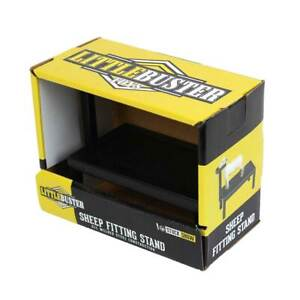 1/16 Little Buster Toys All Metal Sheep Fitting Stand Stock Show 200823