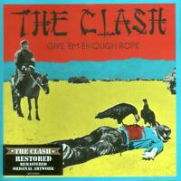 The Clash - Give em Enough Rope (1999) (Columbia - 495346 2)