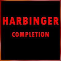 Harbinger Full Completion - PC/CROSS SAVE