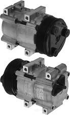 A/C Compressor Omega Environmental 20-10988-AM