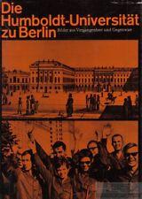 La Humboldt-Universität zu Berlin: pequeña, Helmut (Eds.)