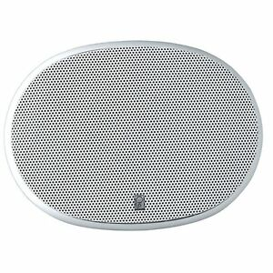 Poly-Planar Platinum MA6900 Speaker - 100 W RMS - 200 W PMPO - 3-way - 2 Pack
