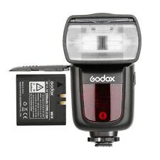 Godox V860 II Flash da Slitta con Batteria a Litio per Canon Eos