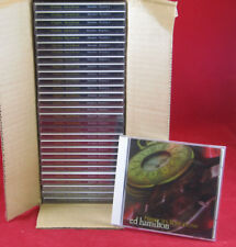 NEW LOT OF 30 CD'S: ED HAMILTON HEAR IN THE NOW (JAZZ) SEALED CD LOT