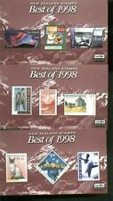 New Zealand Best of 1998