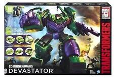Devastator Decepticons Transformers & Robots Action Figures