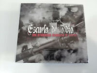 Escuela de Odio Eins Demokratie Spotted de Blood - CD Neu