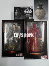 Star Wars PVC Jedi TV, Movie & Video Game Action Figures