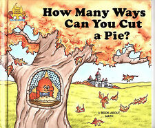 magic Castle Readers-How Many Ways Can You Cut a Pie?-1988-LN