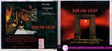 CD DORIAN GRAY MATAMOROS INTEBEAT 1995 ITALY INTL C 9502