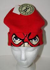 The Flash DC Originals Comics Superhero Winter Knit Cap Hat New NOS 2015 OSFM
