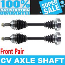 2x Front CV Drive Axle Shaft for LEXUS ES300 92-96