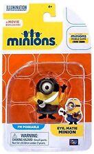Minions Movie eye Matie Minion Mini Figure (20220) Despicable Me Factory Sealed