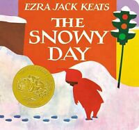 Snowy Day, Hardcover by Keats, Ezra Jack, Brand New, Free shipping in the US