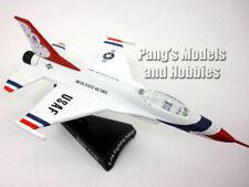 Lockheed F-16  Falcon / Viper - Thunderbirds 1/126 Scale Diecast Model