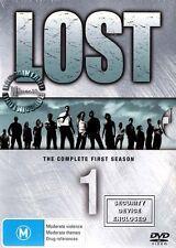 LOST : SEASON 1 : NEW DVD
