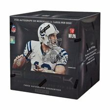 2013 Panini Black Football Hobby Box