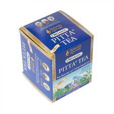 4 X Maharishi Ayurveda Organic Pitta Tea Soothens mind,body & emotions Free Ship