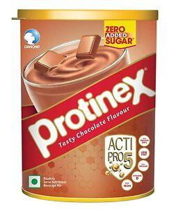 Protinex - 400 g (Tasty Chocolate) Zero added sugar +FREE SHIPPING