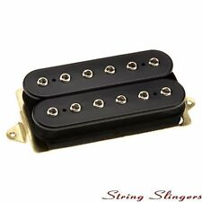 DiMarzio DP213BK 'PAF Joe' Humbucker Pickup, Black
