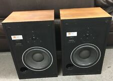 "Tested Vintage JBL L40 Classic 10"" 2-Way HiFi Stereo Speakers SOUND AMAZING!!!"