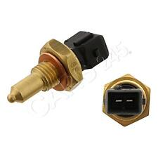 SWAG Coolant Temperature Sender Unit Black For BMW MG ROVER 3 Coupe NSC100870