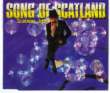 Scatman John-Song of scatland