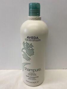 """Aveda Shampure Nurturing Conditioner 33.8oz """"New Packaging"""""""