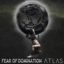 Fear Of Domination - Atlas [CD]