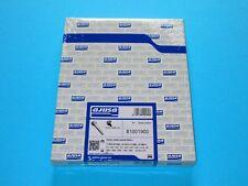 Zylinderkopfschrauben Satz 10 Stück für Ford Taunus Granada Capri OHC - 81001900