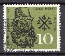 Germany - 1959 Adam Riese Mi. 308 FU