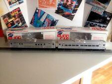 LIONEL B&O BUDD CARS 8764/ 8765