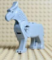 LEGO Genuine Animal Hippogriff Harry Potter Buckbeak No Wings 4750 Minifigure