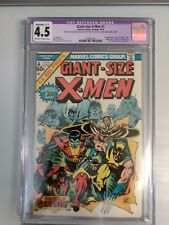 Giant-Size X-Men #1 CGC 4.5 (Restored) 1st App New X-Men; Storm, Nightcrawler