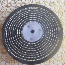 "6"" inch Wheel Diameter Metal Polishing Buffing Wheel Mop Colour Stitch NP2Z"