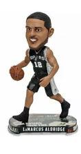 NBA Bobblehead LaMarcus Aldridge San Antonio Spurs Special Edition Collectibles