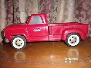 Tonka Dodge Stepside Pickup Truck