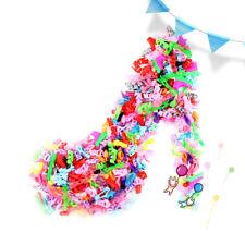 DE 60 Paar verschiedene High Heel Sandal Booth Schuhe für 29cm Barbie Puppen NEU