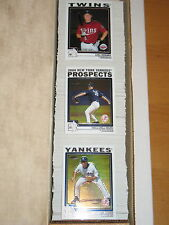 2004 Topps Chrome Traded  Baseball Partial Set 217  of 220 Cards