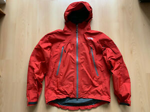 The North Face Herren Wind Rain Jacke Jacket M Outdoor GORE-TEX Paclite Shell